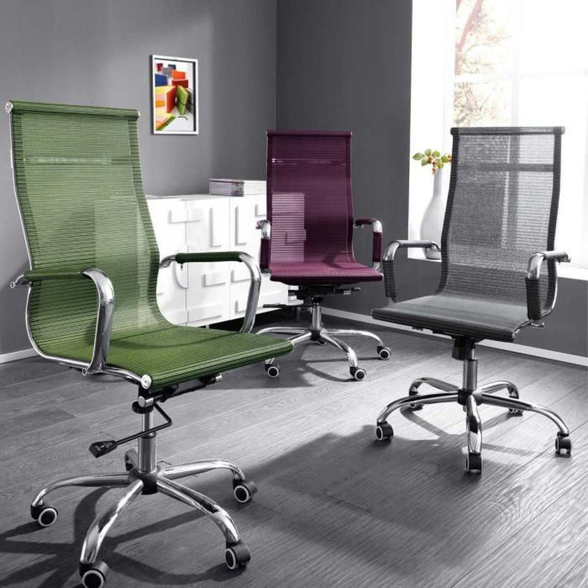 Chaise De Pureday Avec Revêtement Bureau lJ3T1cFK
