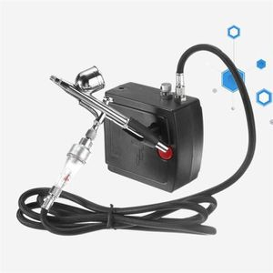 COMPRESSEUR Airbrush Kit Airbrush Compresseur Portable Airbrus