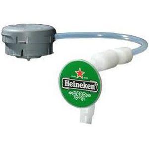 PIÈCE APPAREIL SERVICE  1 tube beertender pour toutes machines à bière