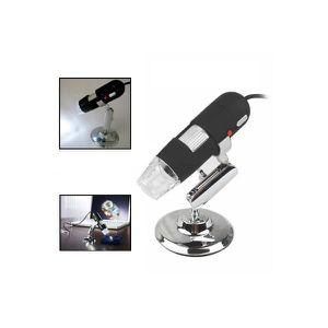 MICROSCOPE OPTIQUE Microscope Optique - NO-NAME - Microscope USB digi