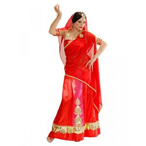 DÉGUISEMENT - PANOPLIE Bollywood Costume Diva Size  S   36 bbbd6f68983