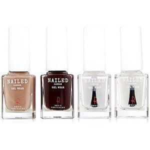 VERNIS A ONGLES Nailed London Perfect Classics Collection Coffret