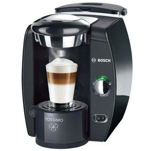MACHINE À CAFÉ BOSCH TASSIMO TAS 4212