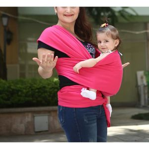 ÉCHARPE DE PORTAGE Écharpe de portage pour porter bébé porte kangouro 781d5764373