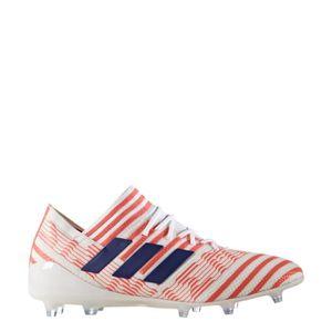 sale retailer 64761 64f55 CHAUSSURES DE FOOTBALL Chaussures femme adidas Nemeziz 17.1 FG