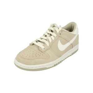best service 04ad0 17ba8 Nike Dunk Low GS Junior Trainers 310569 Sneakers Chaussure