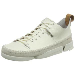 7182e26d83722 DERBY Clarks Trigenic Femmes Flex lacets Chaussures de s