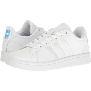 los angeles 7a4ec c12e7 BOTTE Adidas Cloudfoam Advantage Sneakers BR0UU Taille-4