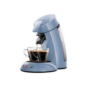 MACHINE À CAFÉ Philips Senseo Original HD7817 Machine à café 1 ba