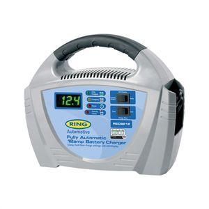 CHARGEUR DE BATTERIE Chargeur de batterie 12 Volts - 12 Amp - 180 AH
