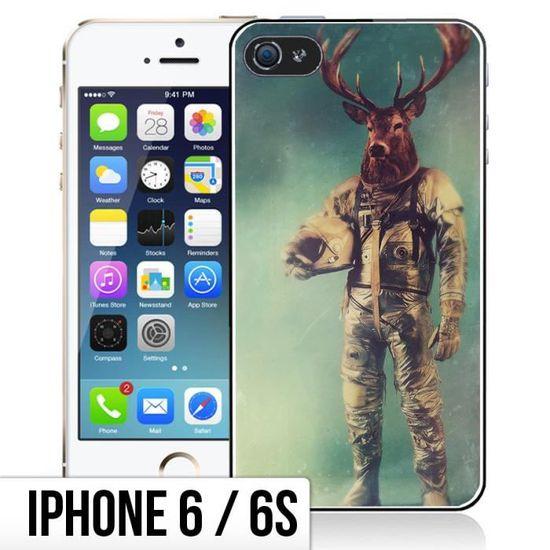 coque cerf iphone 6
