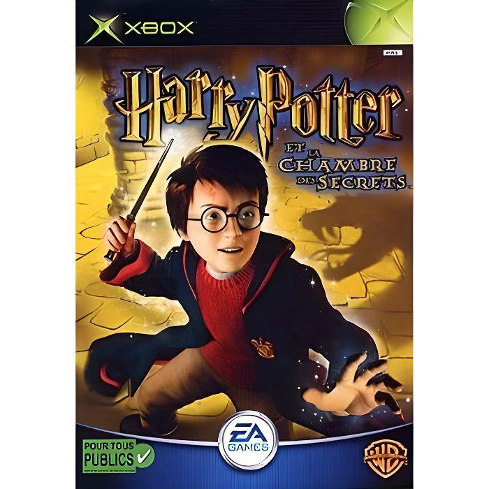 Harry potter et la chambre des secrets achat vente - Telecharger harry potter la chambre des secrets ...