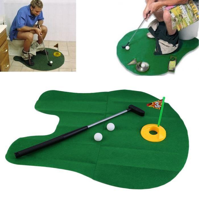 Prix de golf jouets de golf
