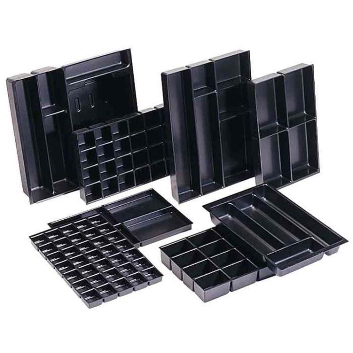 Organisateur de tiroir A4 pour une hauteur de 2… - Achat / Vente ...