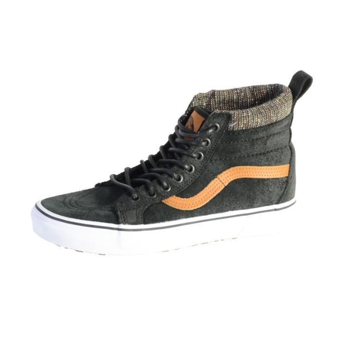 Basket Vans SK8-HIBlack/Tweed Noir