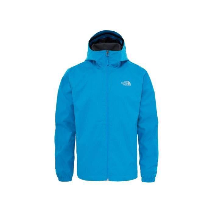 de30ebba6e Vestes Membranes Imperméables Homme - M Quest Jacket - The North Face