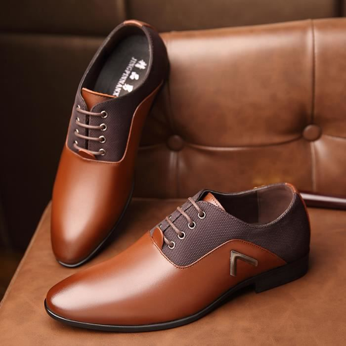 Chaussure Cher Homme Weh2id9 Pas Achat Vente Mariage 5AjqRc43L