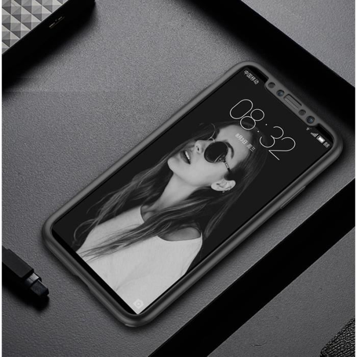 coque compatible iphone x