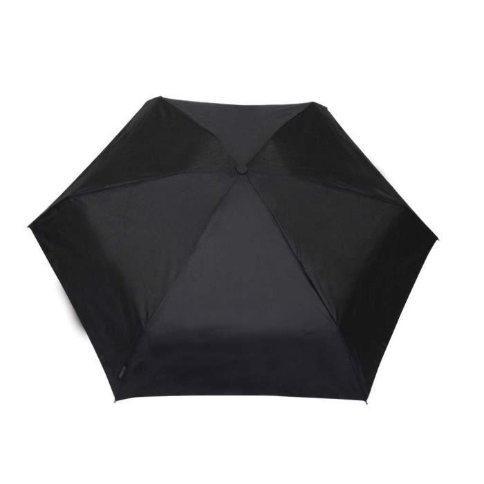 pas mal 0a257 a1fcd Mini Parapluie pliant automatique - Solide - Antivent - Parapluie de poche  ville