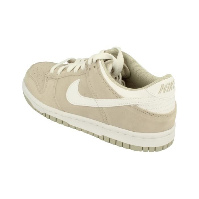 Nike Dunk Low GS Junior Trainers 310569 Sneakers Chaussure