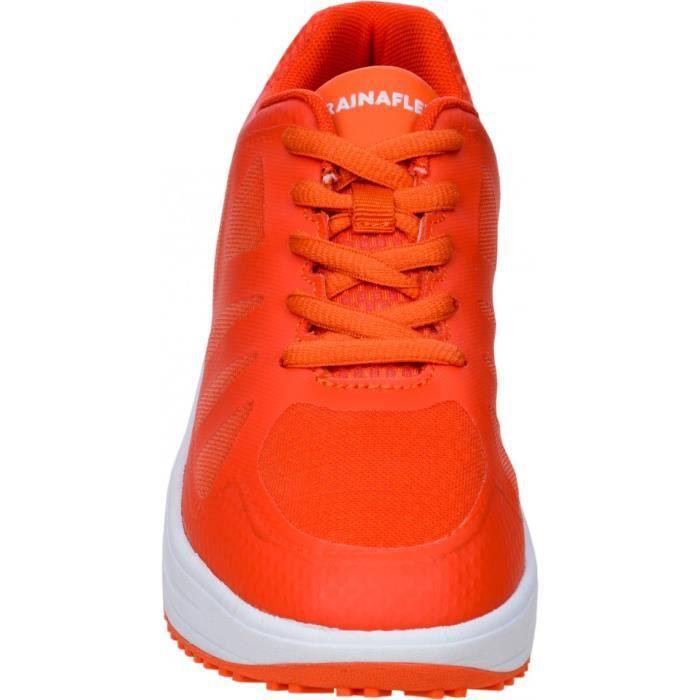 Baket Balancing Shoes - semelle Marche Active - Drainaflex irX0XIg3d
