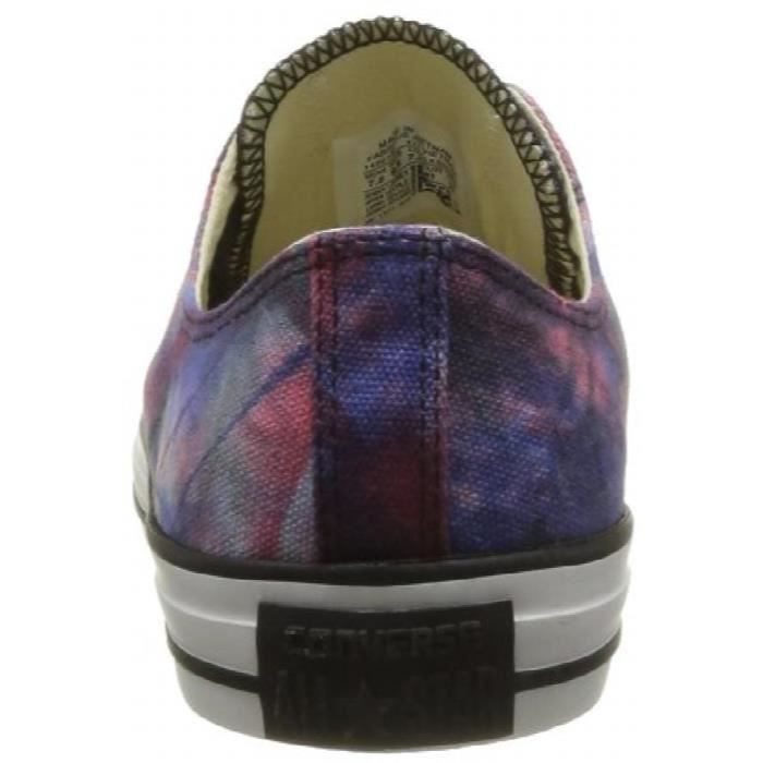 Taille 42 Chaussures Ipuxf Multicolores Converse FemmeBaskets lK1FJc