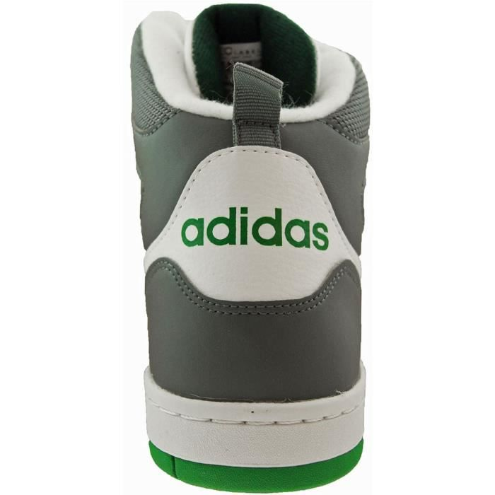 Chaussures Adidas Hoops Team Mid