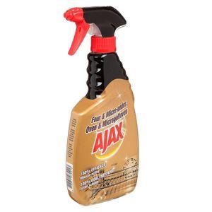 NETTOYAGE CUISINE AJAX spray four 500 ml