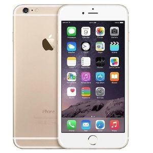 SMARTPHONE APPLE iPhone 6 16G - Or(A1586)