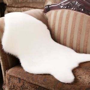 tapis shaggy blanc achat vente tapis shaggy blanc pas cher cdiscount. Black Bedroom Furniture Sets. Home Design Ideas