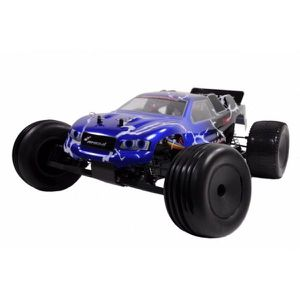 VOITURE - CAMION RC TRUGGY BRUSHLESS AM10ST PRO BRUSHLESS 1/10ÈME