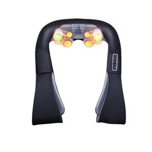 APPAREIL DE MASSAGE  EXBON® L'original appareil de massage pour la nuqu