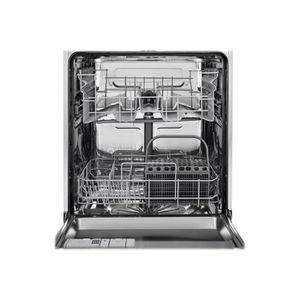LAVE-VAISSELLE Faure FDI22003XA Lave-vaisselle intégrable Niche l