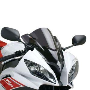 BULLE - SAUTE VENT Bulle Puig RACING (4635) Yamaha YZF-R6 08-