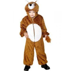 DÉGUISEMENT - PANOPLIE Costume de renard pour enfant