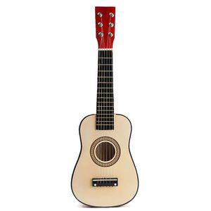 GUITARE TEMPSA Guitare Acoustique 23'' Pour Enfant