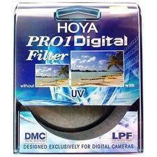 HOYA UV(O) PRO1D Filtre UV Ø 82.0MM