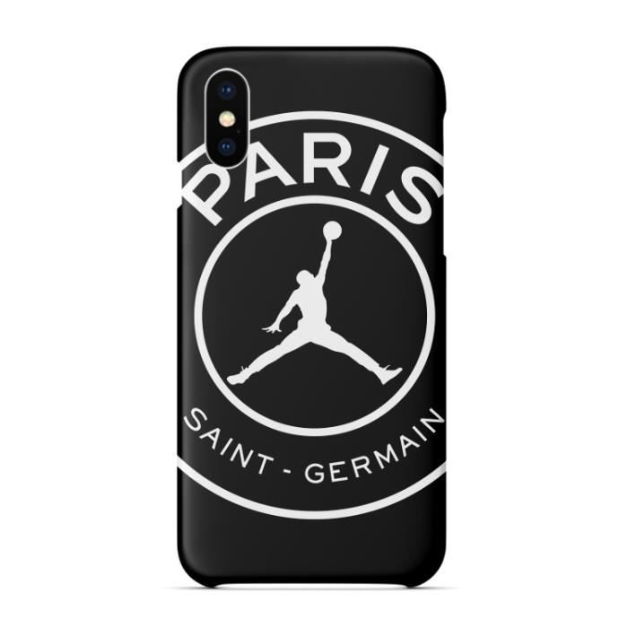 iphone xr coque psg