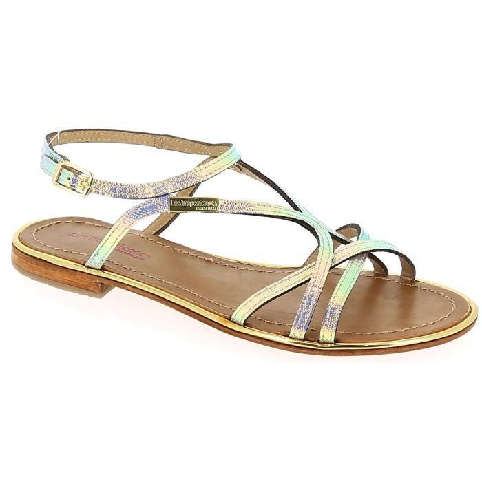 Sandales et nu-pieds - LES TROPEZIENNES MENTON