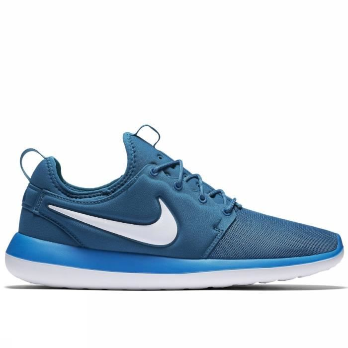 NIKE ROSHE TWO 844656 402 RUNNING HOMME