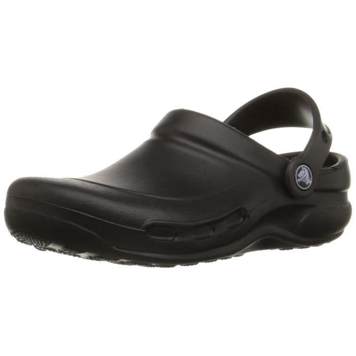 Crocs Chaussures de sablage spécialisées pour hommes DB5T4