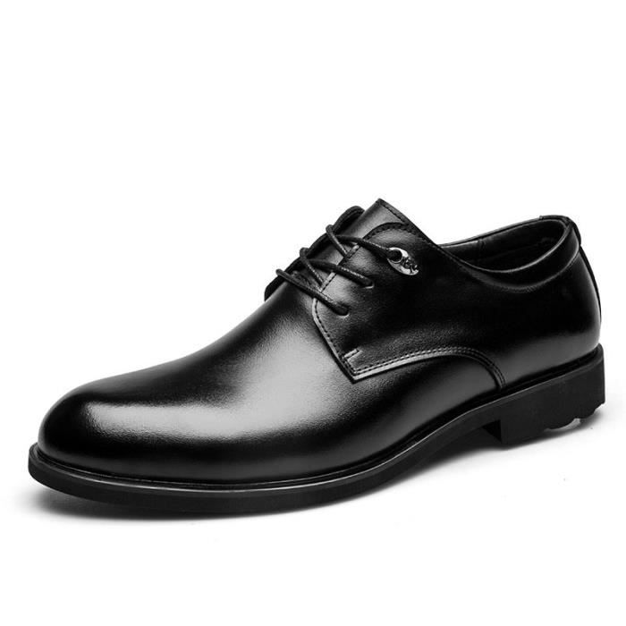 Derby Cuir Chaussure Homme K9irs