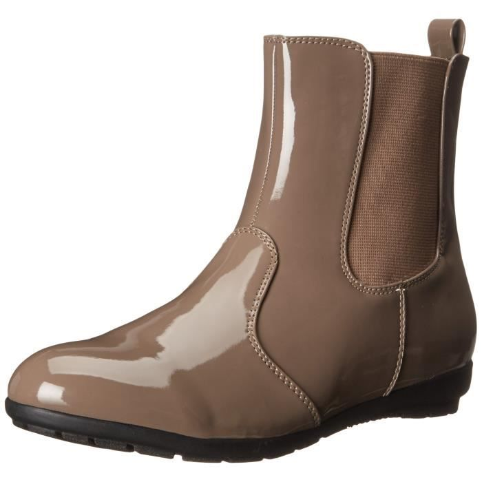 Wanted Chaussures Bumble Botte d'hiver ALS9S Taille-41