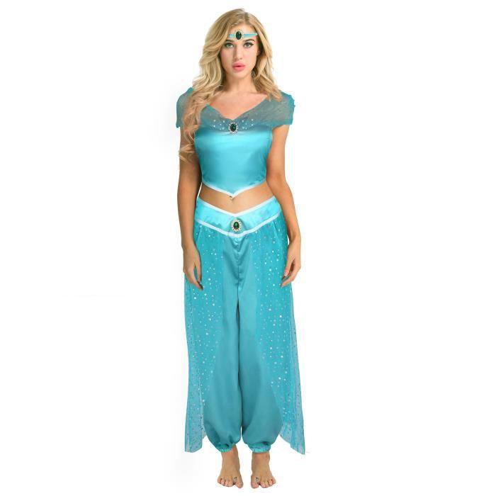 417d148bb0091 Deguisement princesse adulte halloween - Achat   Vente jeux et ...