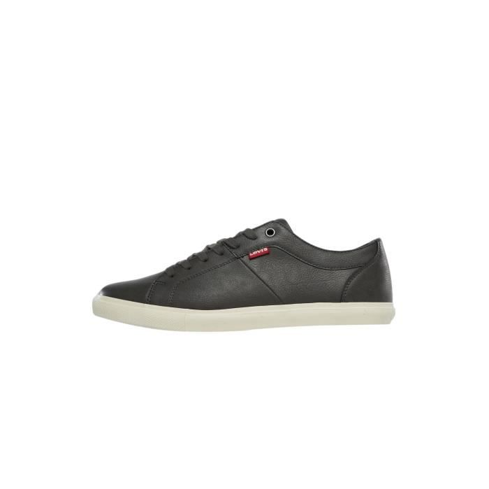 Chaussures Chaussures Homme Levi's Baskets Levi's Chaussures Woods Woods Homme Woods Baskets n0wOmNv8