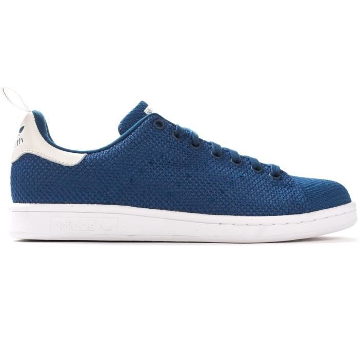aliexpress sleek new arrivals ADIDAS Stan Smith Ck, Chaussures hommes QEL0B Taille-42 1-2 ...