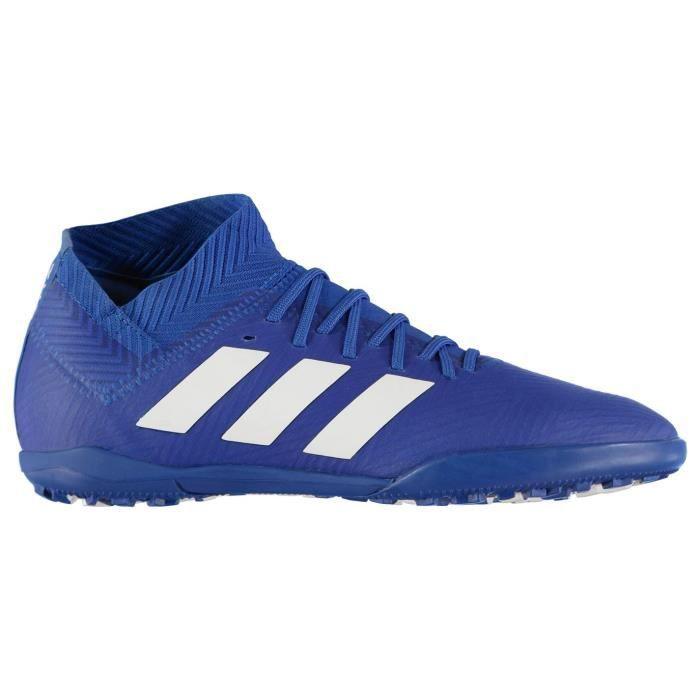 Adidas Nemeziz Tango 18.3 Chaussures De Football Astro Turf Enfants