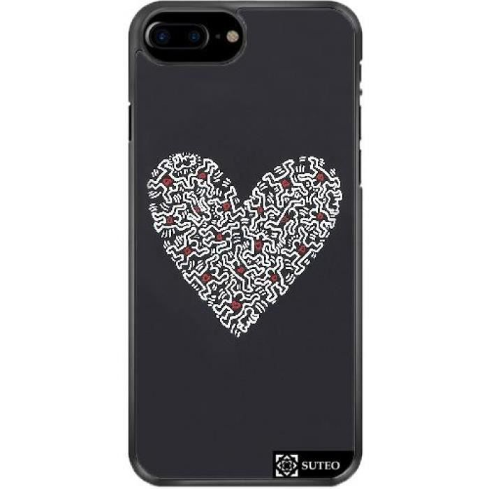 coque iphone 7 le labyrinthe