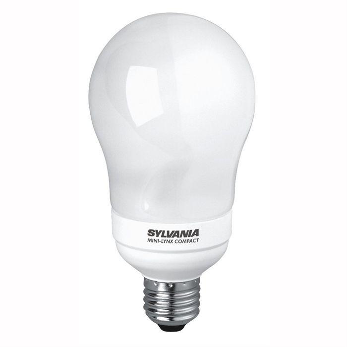 E27 Achat Vente A60 Eco Standard 827 Sylvania 20w Ampoule E9DYWHI2