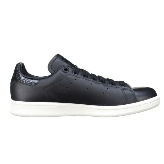 Basket Adidas Stan Smith Bz0467 Noir – achat et prix pas